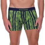 bruno banani short herren unterhose navy kiwi RAINFOREST