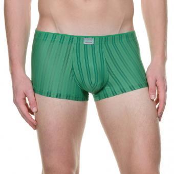 bruno banani herren unterhose hip short pant hipster grün ABRACADABRA