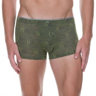 bruno banani hipshort hip short hipster herren unterhose oliv TWENTY FIVE