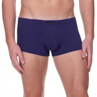 bruno banani hipshort hip short hipster herren unterhose ANTI-STRESS blaubeere