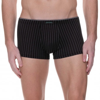 bruno banani hipshort hip short hipster herren unterhose DAY & NIGHT schwarz