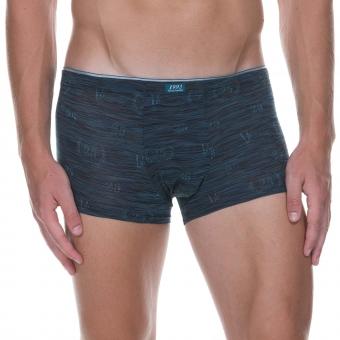 bruno banani hipshort hip short hipster herren unterhose blau TWENTY FIVE
