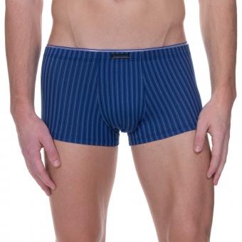 bruno banani hipshort hip short hipster herren unterhose DAY & NIGHT blau