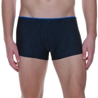 bruno banani hipshort hip short hipster herren unterhose schwarz blau SMART CITY
